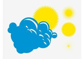 vector-sun-icons